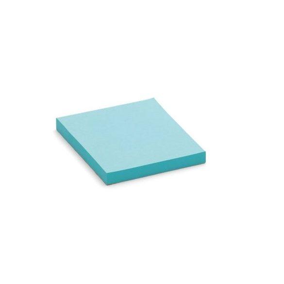 Stick-It Square X-tra Cards öntapadós kártya kék
