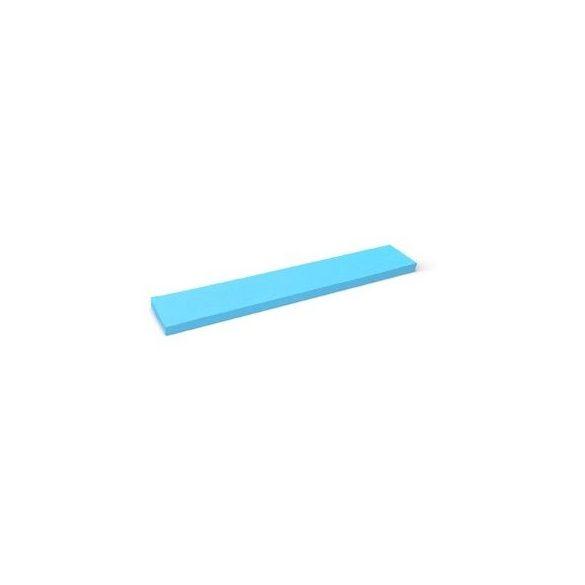 FeliratcsíkPin-It  moderációs kártya 120 db kék