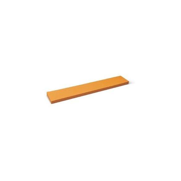 120 Title Pin-It Cards, orange
