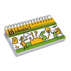 bikablo® 1 - Grafikus jegyzetelési útmutató Új, javított kiadás