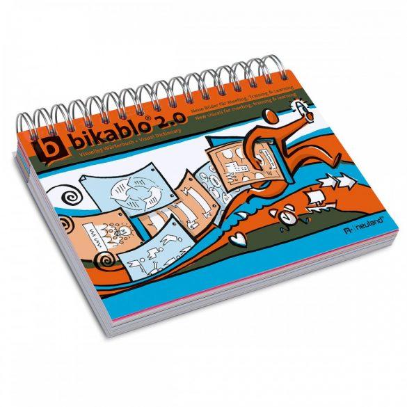 bikablo® 2.0 - Grafikus jegyzetelési útmutató