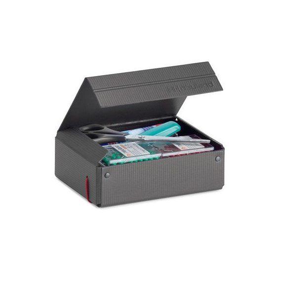 Novario® AccessoryBox,  Eszköztartó doboz
