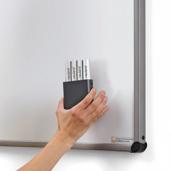 MagneticBox for WhiteboardMarkers No.One®