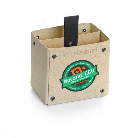 Novario® Eco No.One-Box, tolltartó doboz