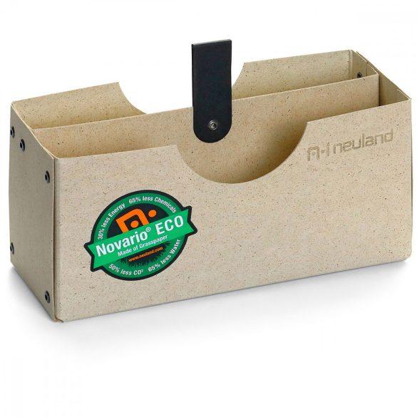 Novario® Eco CardBox , tároló doboz
