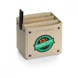 Novario® Eco Markerbox L , tolltartó doboz