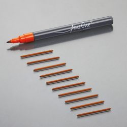 Replacement Fineliner Nibs, 0.8 mm