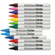 WhiteboardMarker Neuland No.One®,1 mm kerek hegyű , 13 db-os készlet 80369001