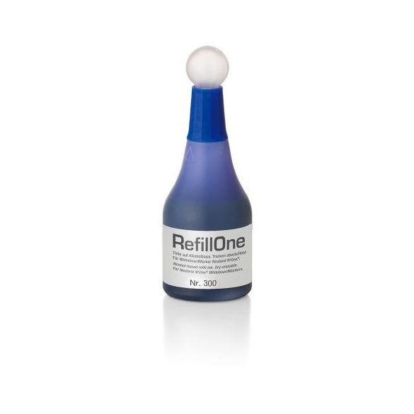 Refill Ink RefillOne, Whiteboard, blue