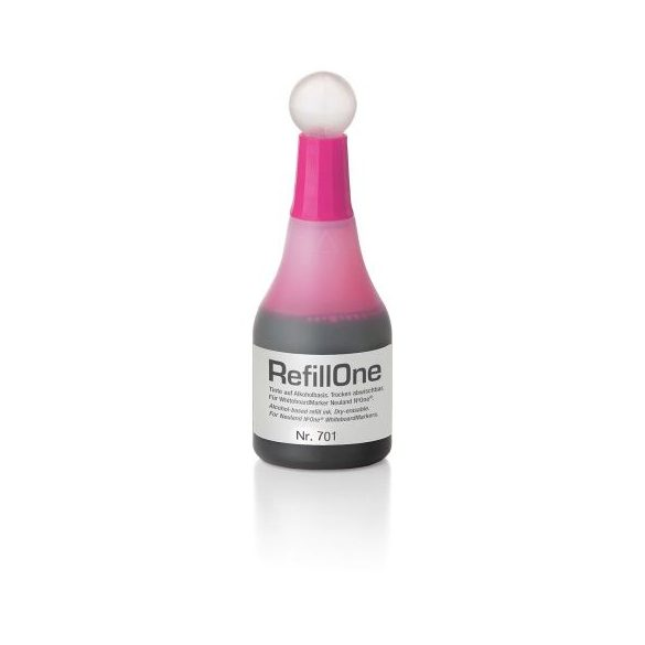 Refill Ink RefillOne, Whiteboard, pink