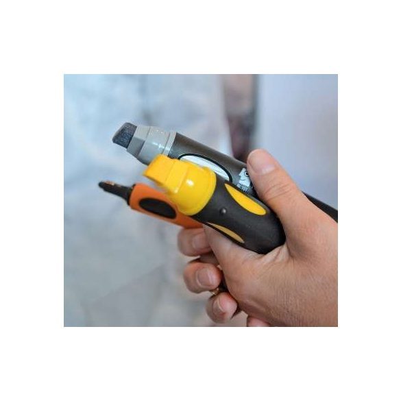 Neuland BigOne® TrainerMarker 6-12 mm, 80420100, Fekete
