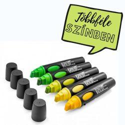 Neuland BigOne®, wedge nib 6-12 mm, 5/color sets - No. 11 Lemon tree - 80422591