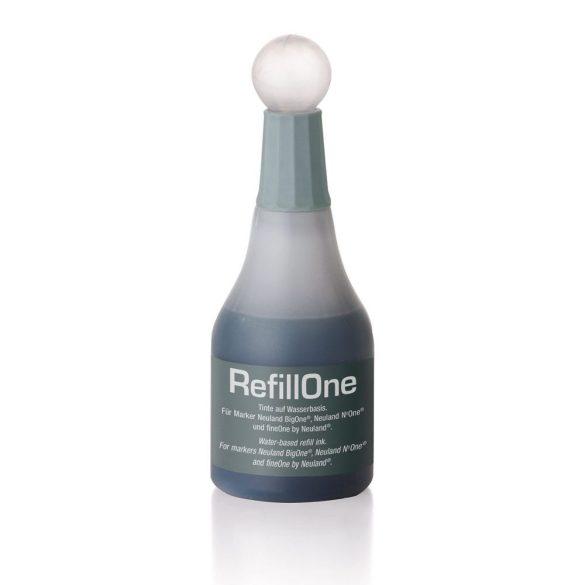 Neuland Utántöltő tinta RefillOne BigOne- fineOne és moderációs markerhez 1 db szürke (106-os)