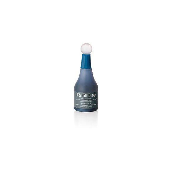 Neuland Utántöltő tinta RefillOne BigOne- fineOne és moderációs markerhez 1 db farmer kék 80440304