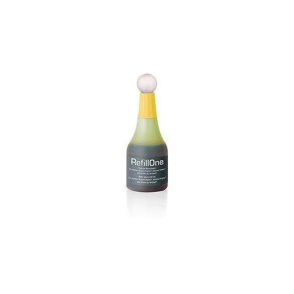 Neuland Utántöltő tinta RefillOne BigOne- fineOne és moderációs markerhez 1 db lime 80440503