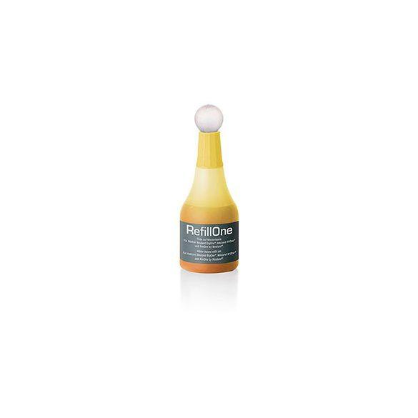Neuland Utántöltő tinta RefillOne BigOne- fineOne és moderációs markerhez 1 db neon sárga 80440504