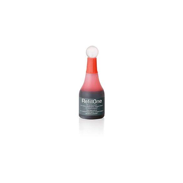 Neuland Utántöltő tinta RefillOne BigOne- fineOne és moderációs markerhez 1 db vérnarancs 80440601