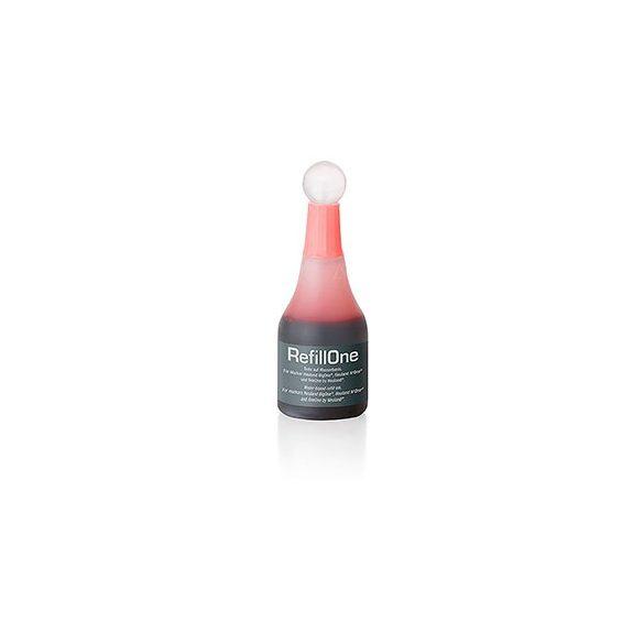 Neuland Utántöltő tinta RefillOne BigOne- fineOne és moderációs markerhez 1 db lazac 80440602