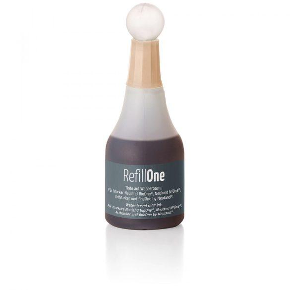 Neuland Utántöltő tinta 45 ml RefillOne BigOne- fineOne és moderációs markerhez (806) Friends 1