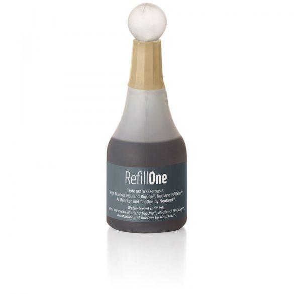Neuland Utántöltő tinta 45 ml RefillOne BigOne- fineOne és moderációs markerhez (807) Friends 2