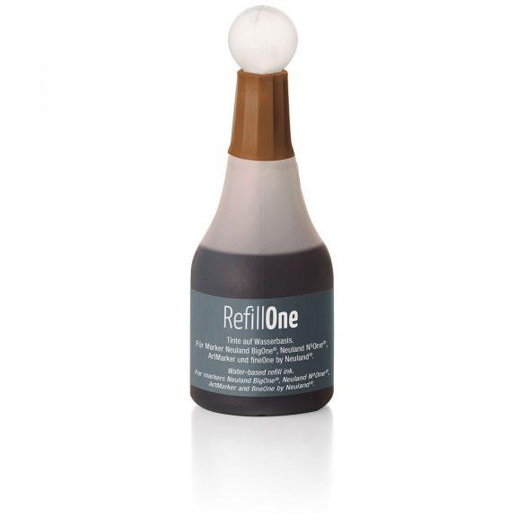 Neuland Utántöltő tinta 45 ml RefillOne BigOne- fineOne és moderációs markerhez (809) Friends 4