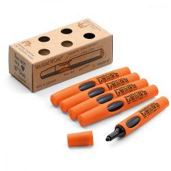 Neuland No.One® Outliner, kerek hegyű kihúzó filc 2-3 mm, 5 db/készlet U5, 80452010
