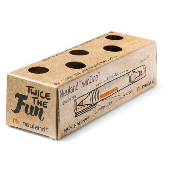 Utántöltéshez állvány Neuland TwinOne® filctollakhoz