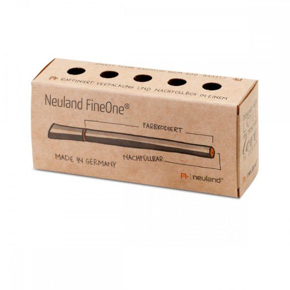 Utántöltéshez állvány Neuland FineOne® filctollakhoz