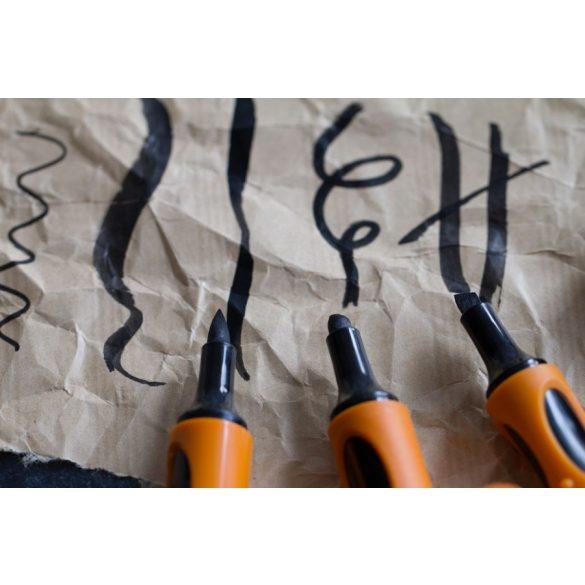 Neuland No.One® ArtMarker Outliner, brush nib