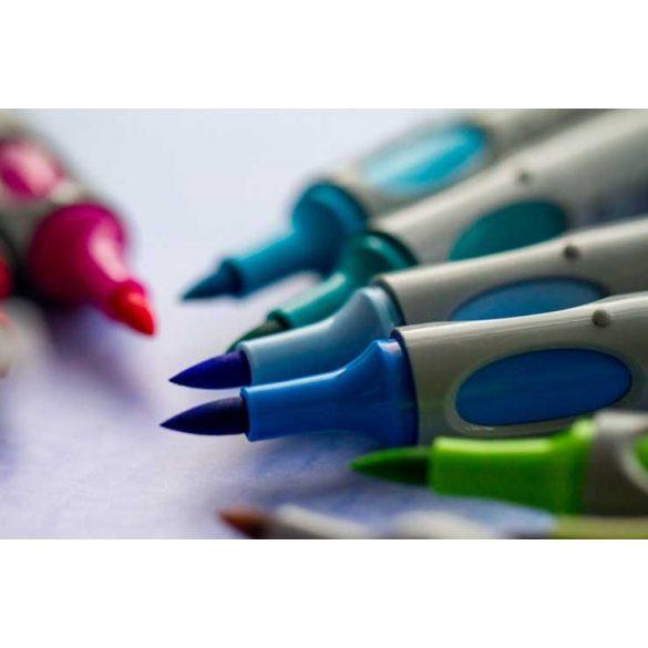 Neuland No.One® Art, brush nib, Single Colors