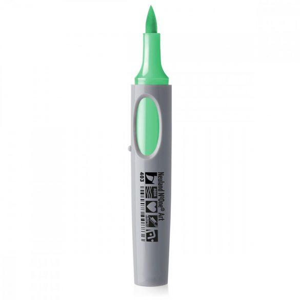 ArtMarker Neuland No.One®, brush nib, Single Colours