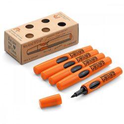 Neuland No.One® Outliner, brush nib 0.5-7 mm, 5/set U5