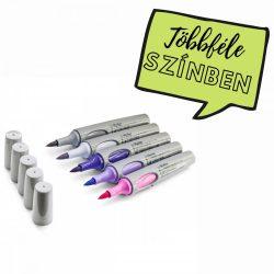 Neuland No.One® Art, brush nib 0,5-7 mm, 5/color sets -  Pink Amethyst