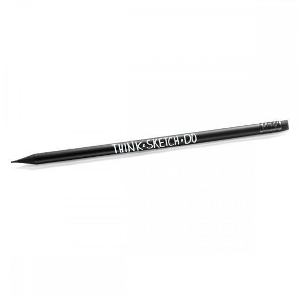 Radíros végű ceruza
