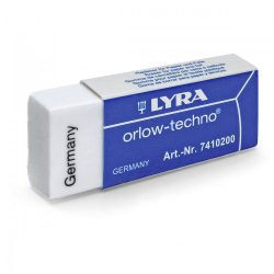 Lyra Eraser