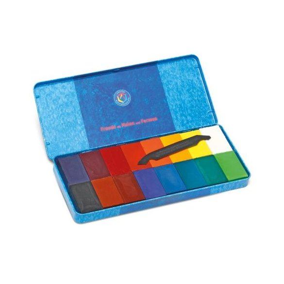 Stockmar Wax crayons 16 db-os