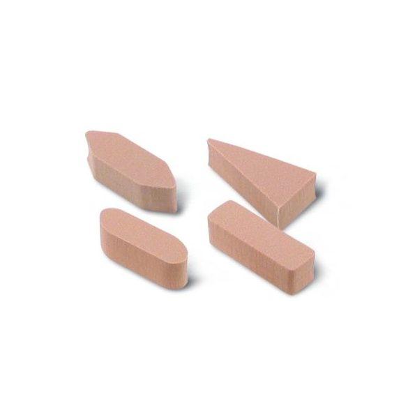 Sofft® Sponges - round shape