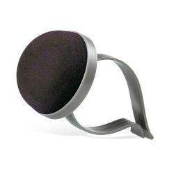 Gombostűpárna csuklóra erősíthető fekete