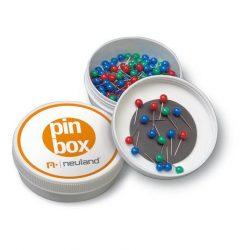 Magnetic PinBox