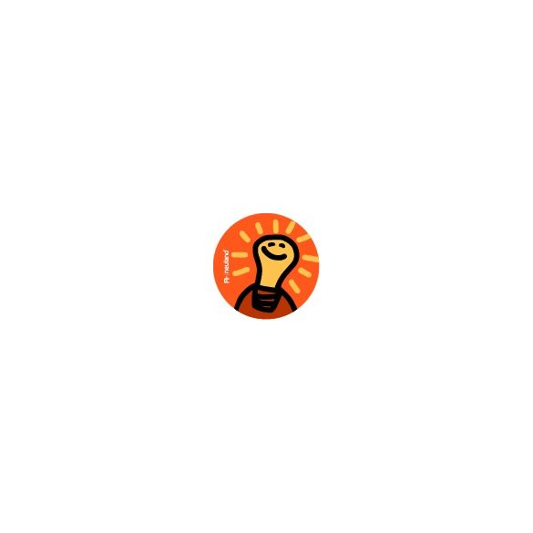 VizDots Szimbólum matricák - Ötlet
