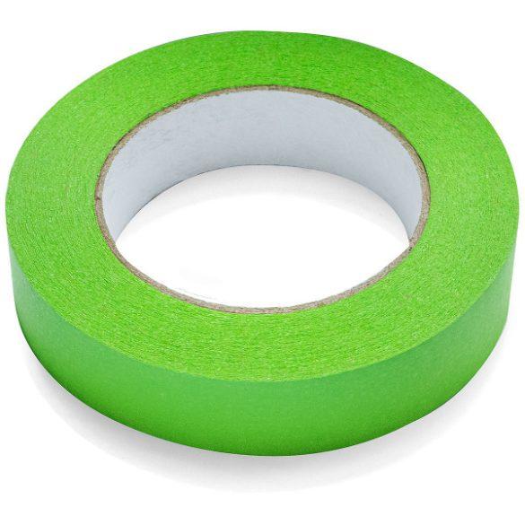 Alkotó ragasztószalag - zöld