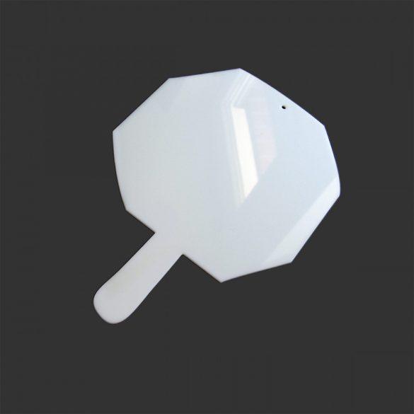 ShapeOne akril tábla - Stop