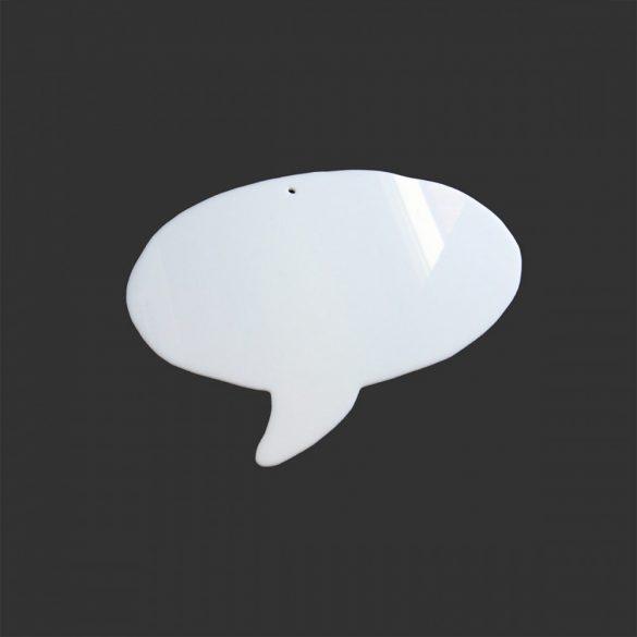 ShapeOne akril tábla - Buborék