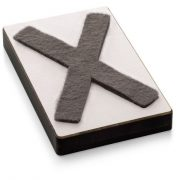 X-raser® magnetic whiteboard eraser