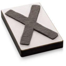 X-raser®, magnetic Táblatörlő mágneses