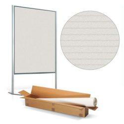 Pinwandpapír fehér 50 ív