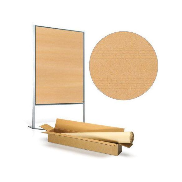 Brown Pinboard Paper - Mini