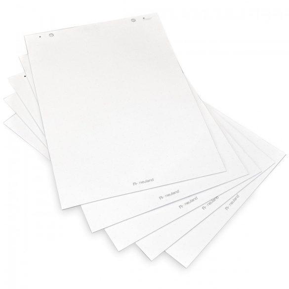 Mini FlipChart papír, TableTop/TopChart-hoz