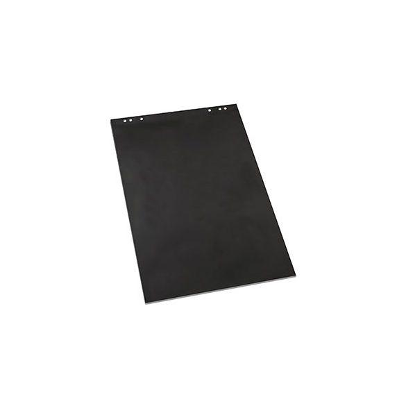 BlackPad fekete flipchart papír
