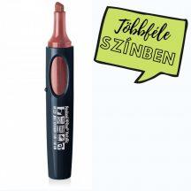 Neuland No.One® Metallic Moderációs marker - piros